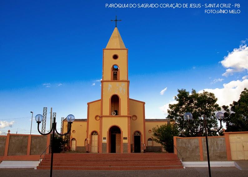 Santa Cruz-PB