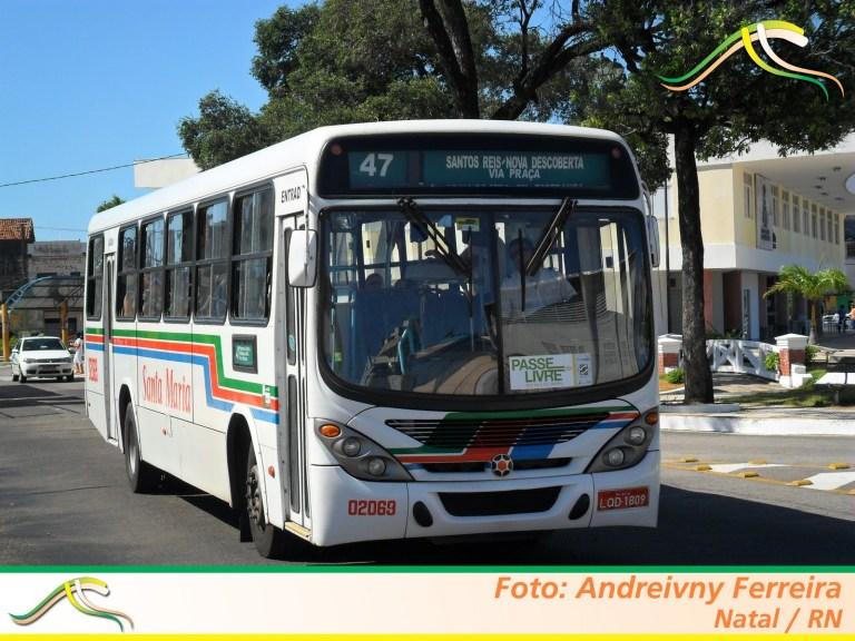 Santa Maria - 02069