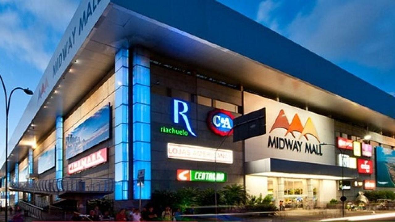 Resultado de imagem para midway mall