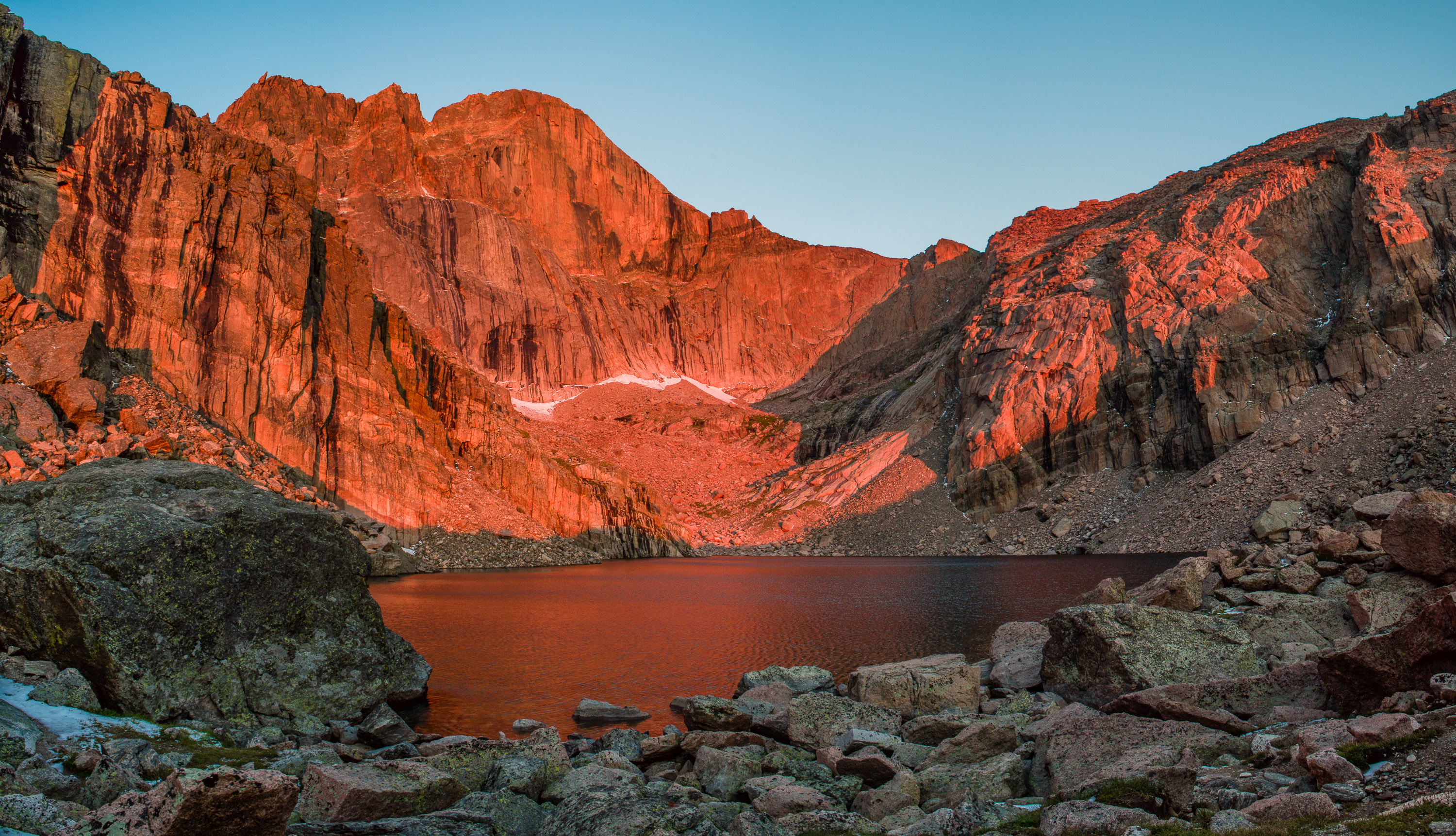 Guided Hiking Trips In Colorado With Breckenridge