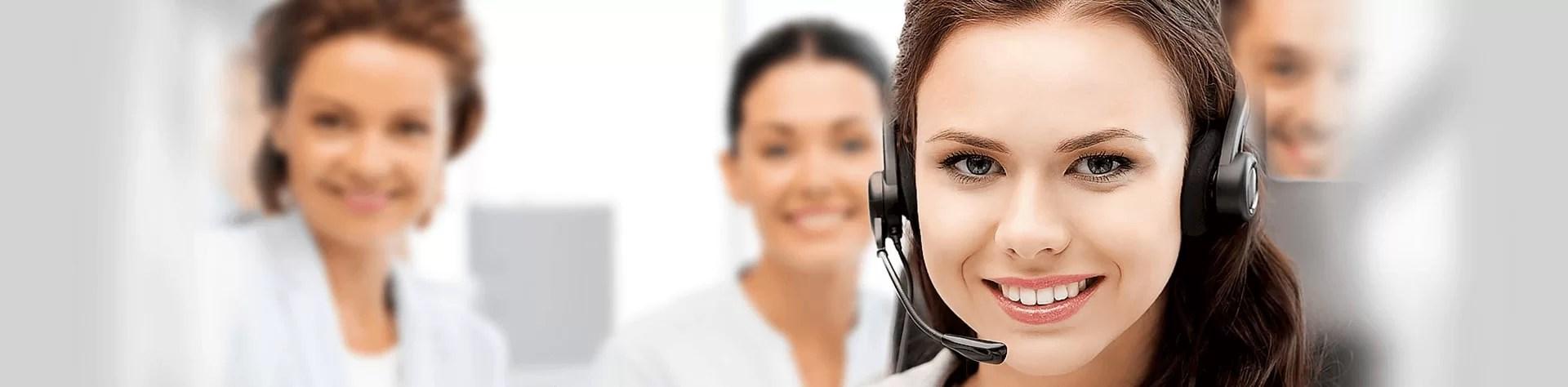 Customer Care Breda