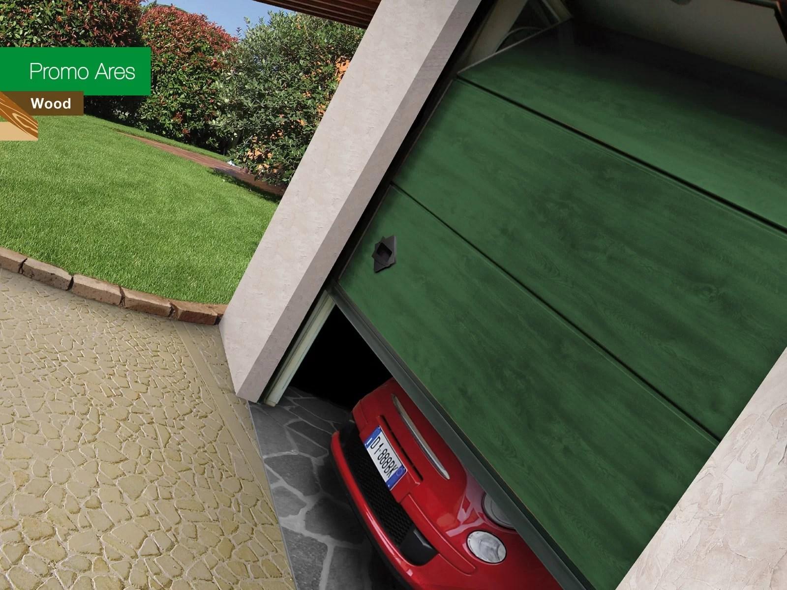 Rigatino Verde – Flat