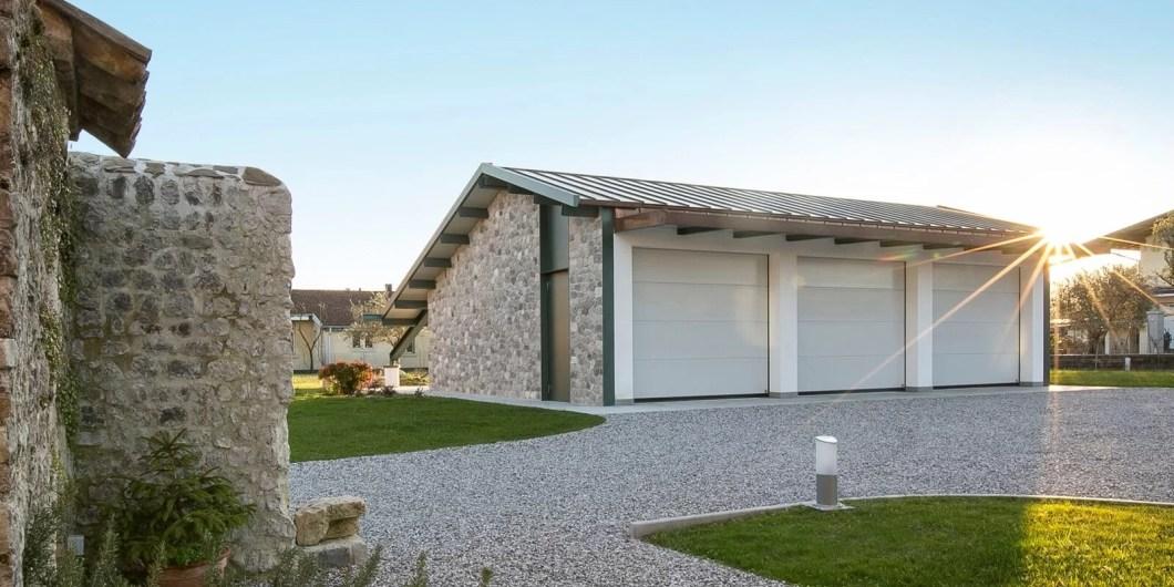 Porte e Portoni da garage
