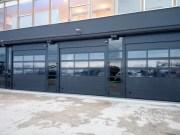Portoni da Garage Breda. Ottimizza il tuo spazio con stile