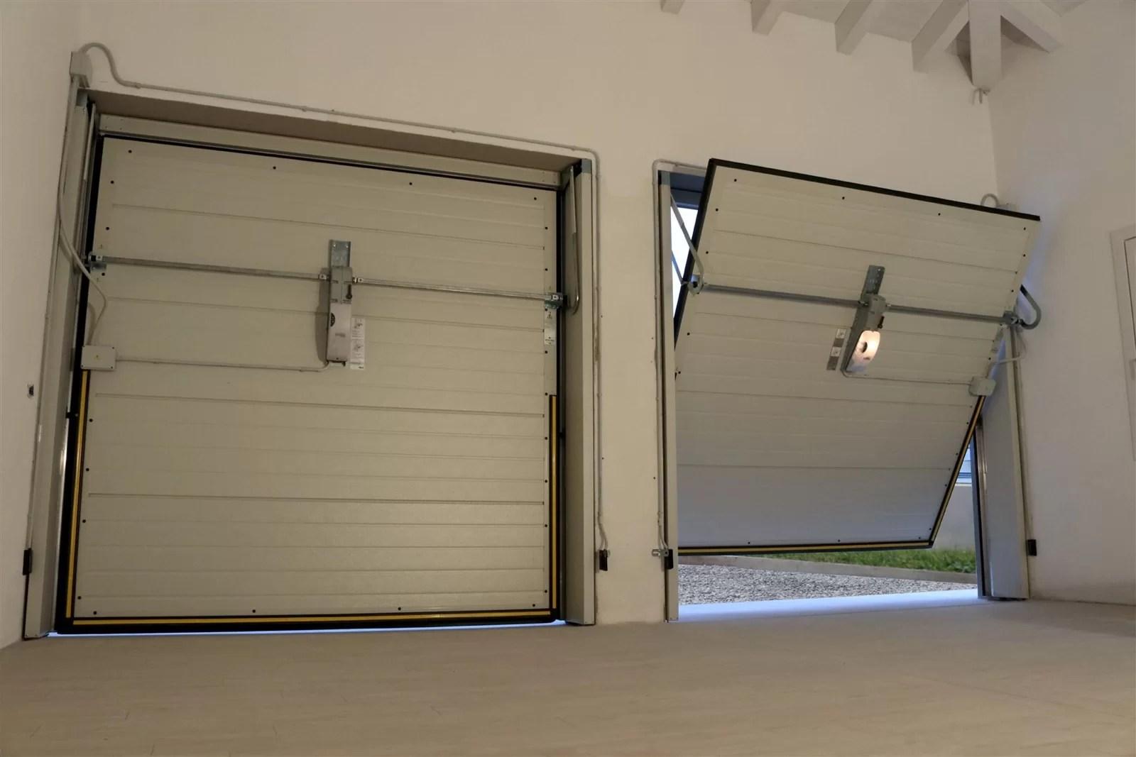 Basculanti da Garage Breda