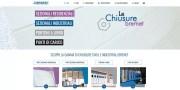 Nuovo sito web Bremet Chiusure Tecniche - Scopri il Design