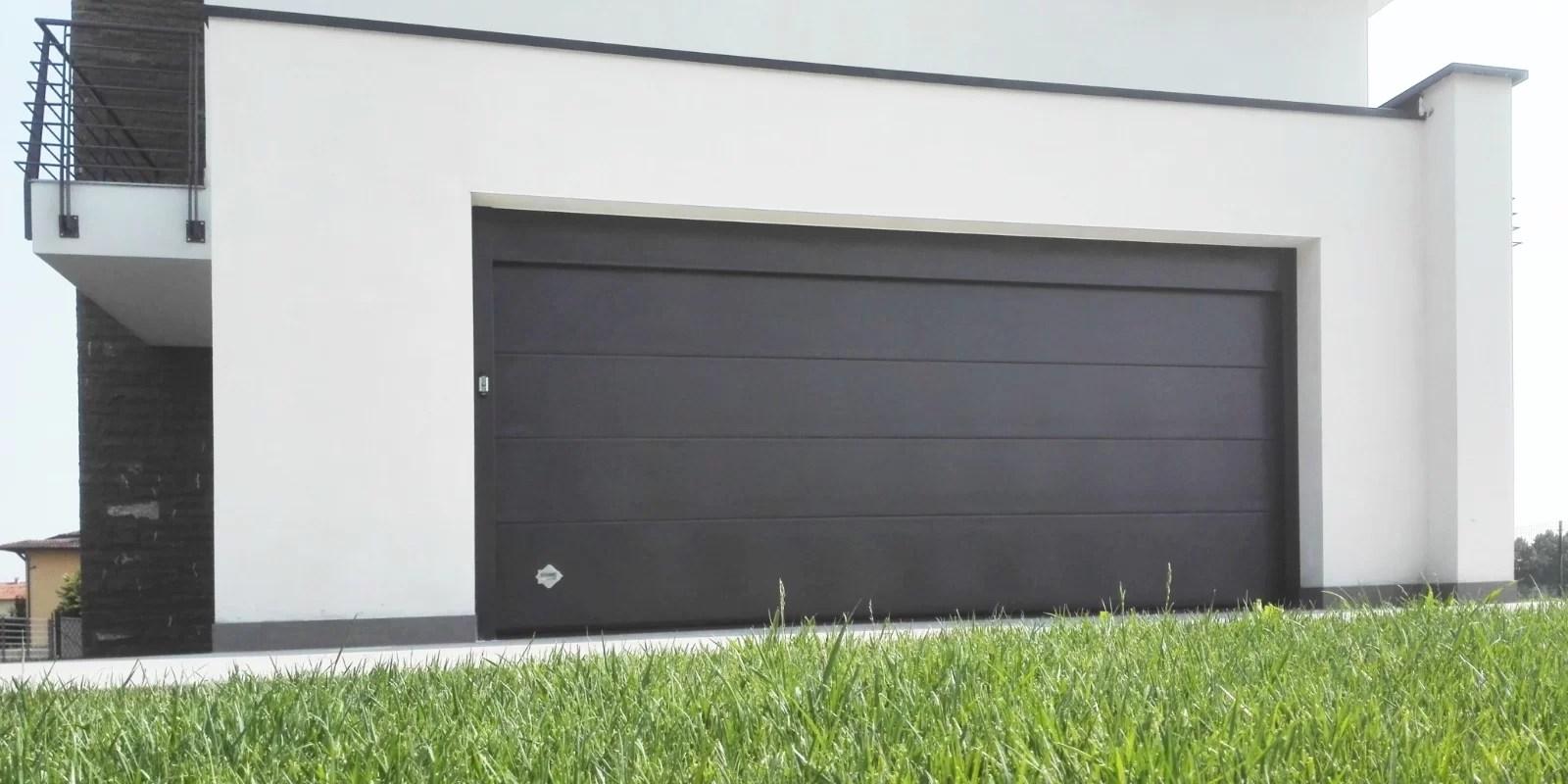 Porta da Garage Breda