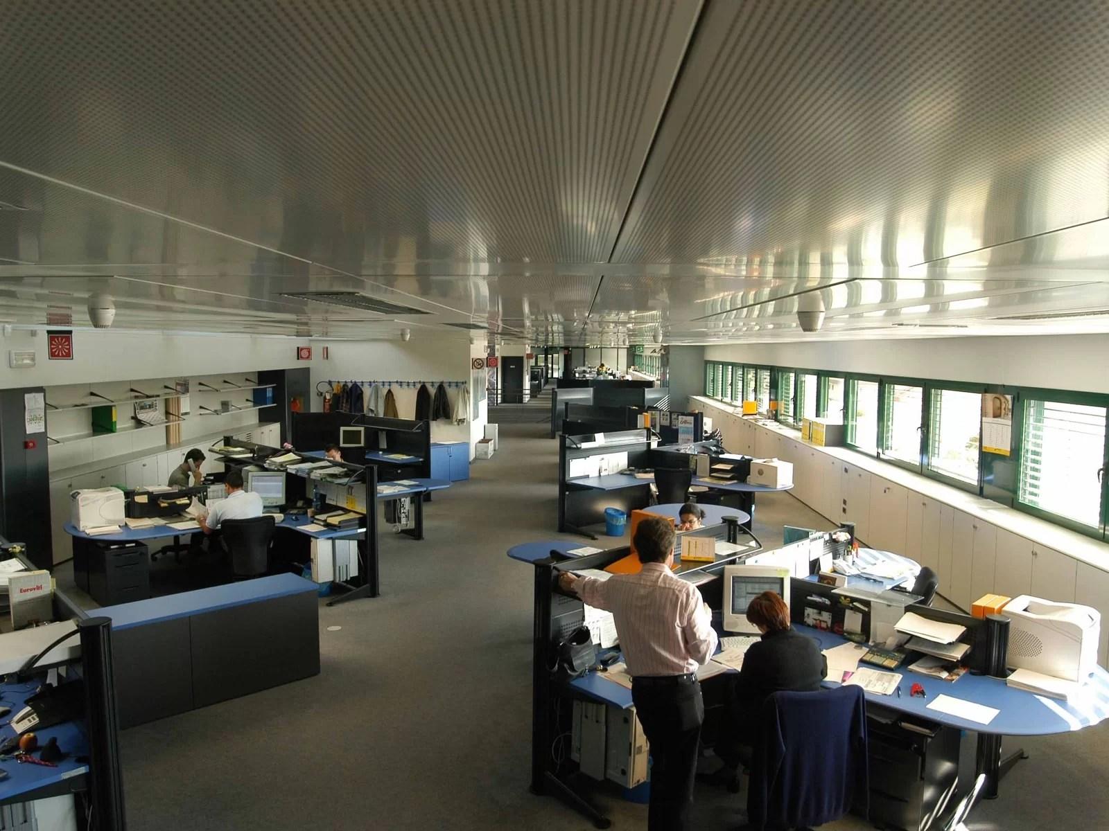 Uffici sede Breda di Sequals