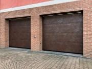Nuovo look per la Casa con i Portoni da Garage Breda