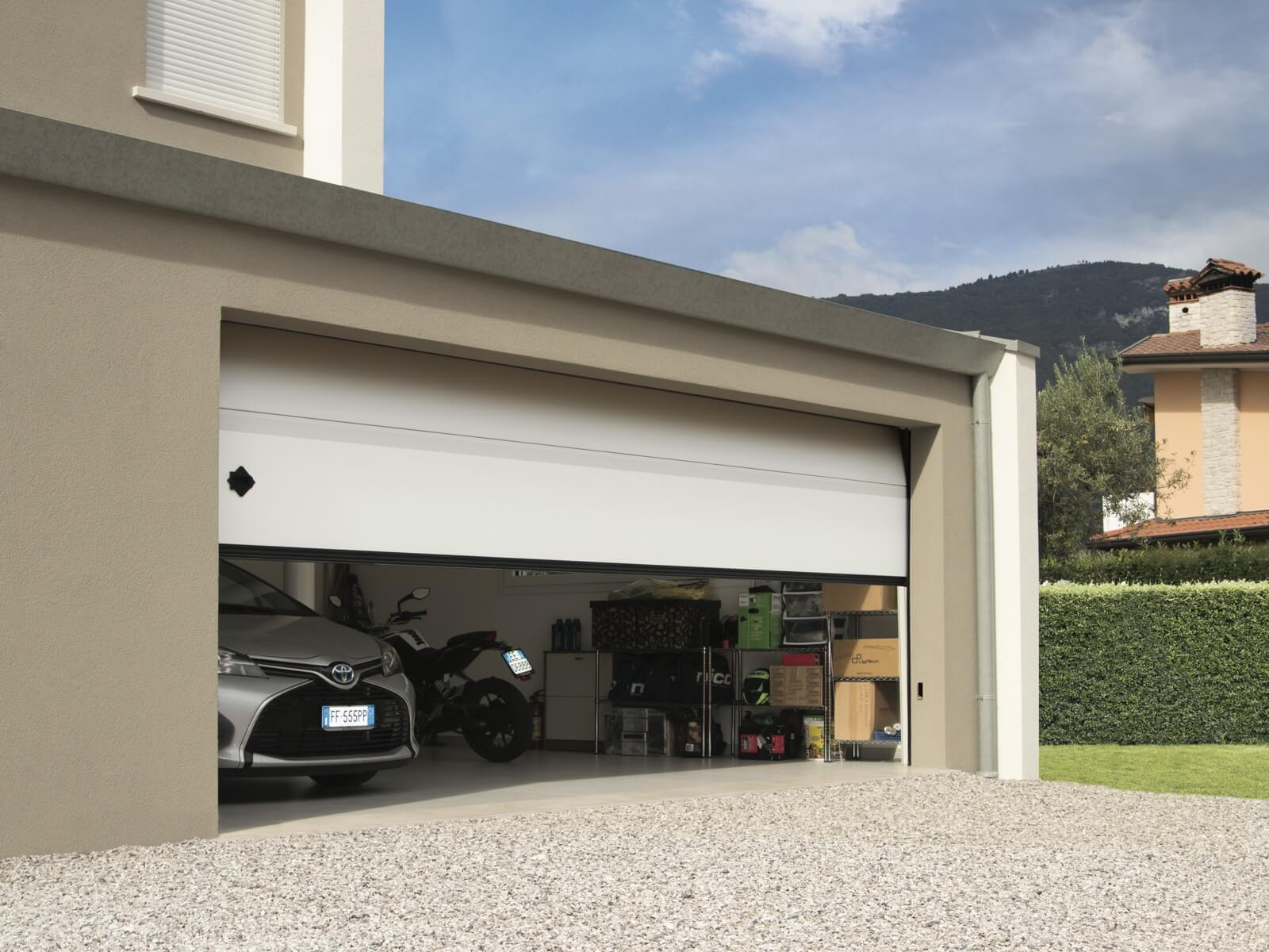 Portoni da Garage