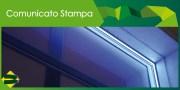 Portoni Sezionali Breda, le Novità 2020 osano con il Colore
