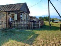 Einfamilienhaus am Baikalsee auf Olchon kaufen vom ...