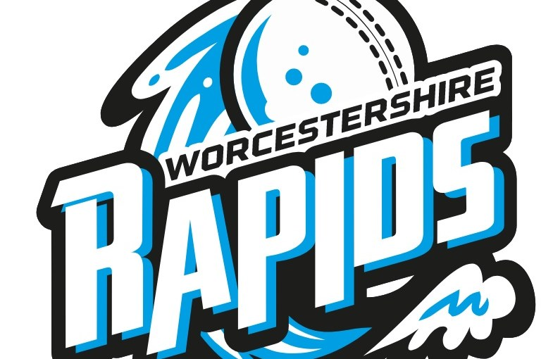Worcestershire Rapids cricket camps for children 2018