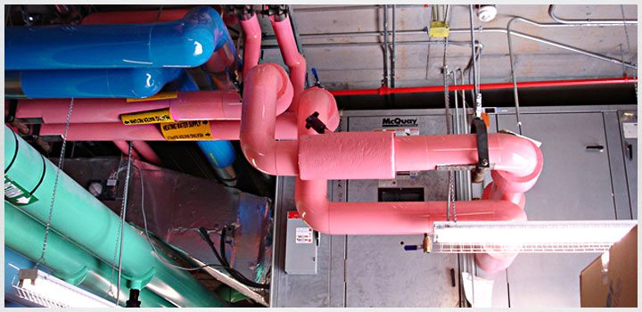 Commercial Pipe Insulation - Listitdallas