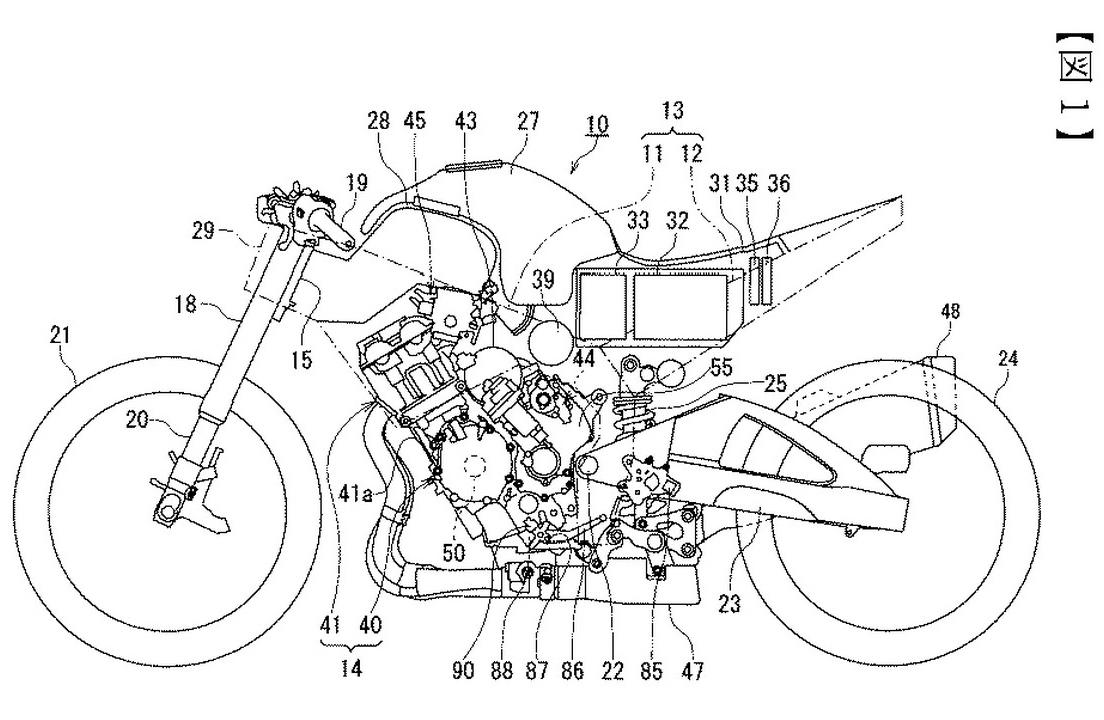 Suzuki : une sportive hybride en préparation