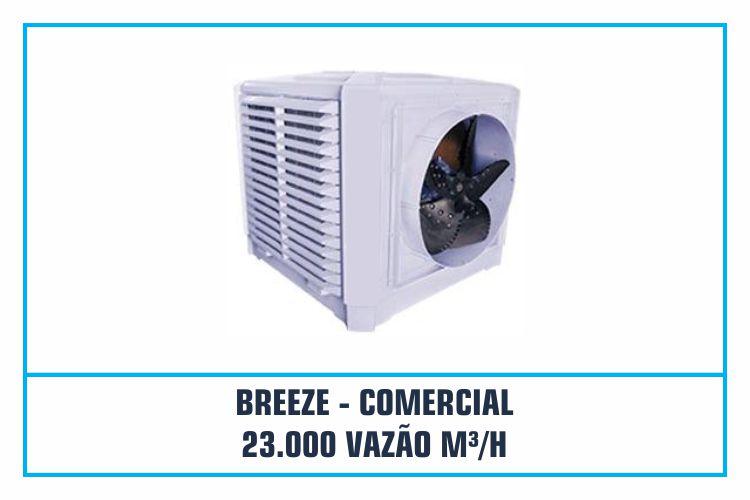 CLIMATIZADOR - COMERCIAL - 23.000-03