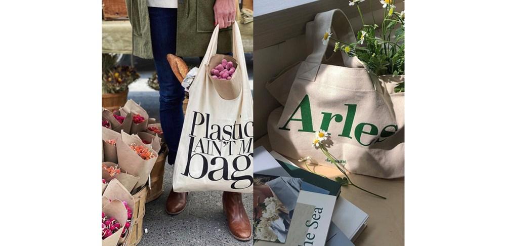 環保永續-環保購物袋