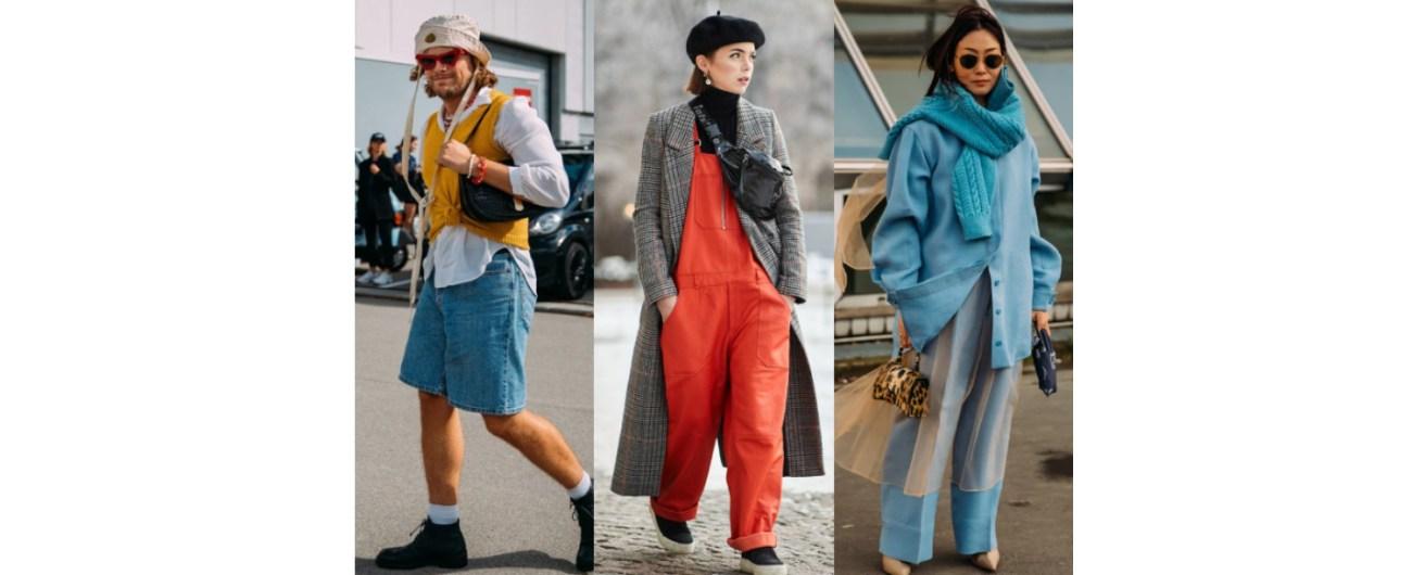 Pantone公佈2022春夏紐約時裝週主題色