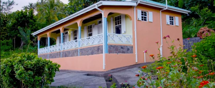 Breezes Cottage