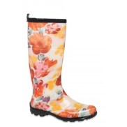Poppies Rain Boots by Kamik $65.00