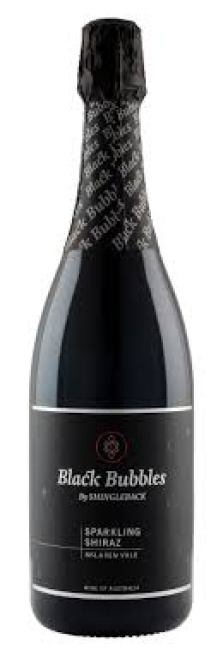 Sparkling Shiraz: An Australian style of wine