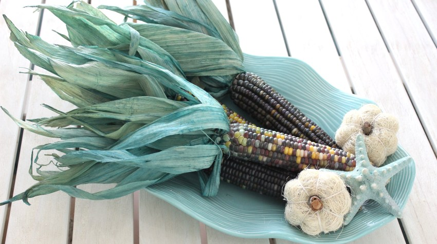 Mermaid Corn!