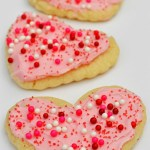 Copycat Gluten Free Bakery Cookies