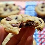Gluten Free Homemade Chocolate Chip Cookies