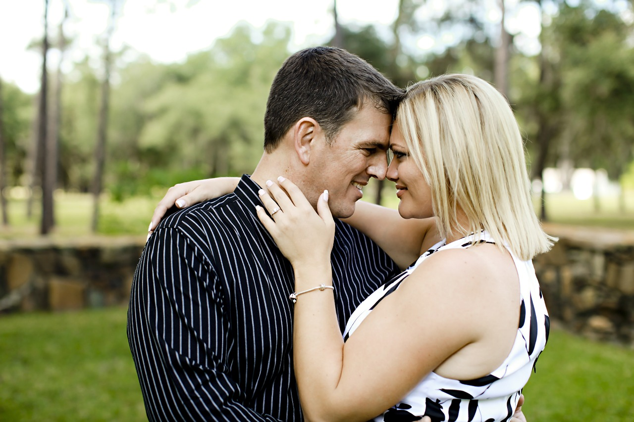 Top 5 secrets to a happy married life