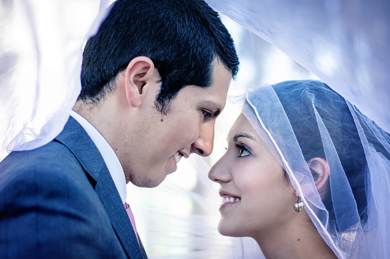good physical appearance in marriage attracts your spouse towards you