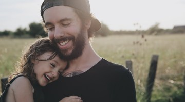 role of a father is often overlooked by the children