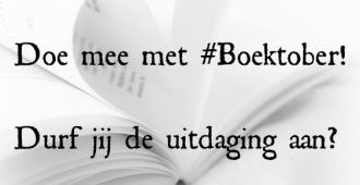 Boektober - bregblogt.nl