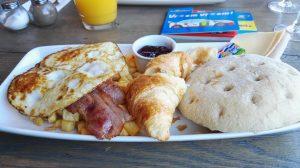 Breakfastplatter FAB Maastricht