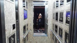 Coole lift