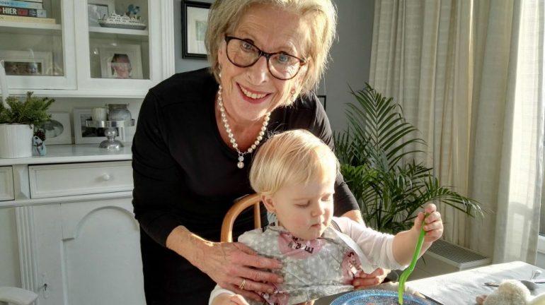 mama en Laurens - bregblogt.nl