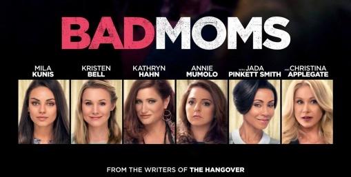 Bad Moms - bregblogt.nl