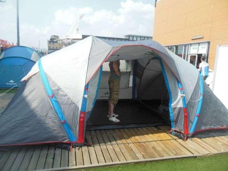 quechua tent - bregblogt.nl