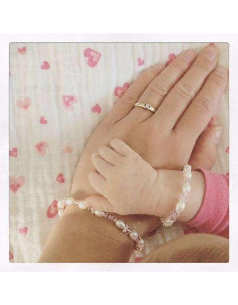 Kaya sieraden moeder kind sieraad 2