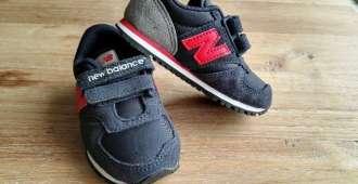 sneakers New Balance peuter - bregblogt.nl