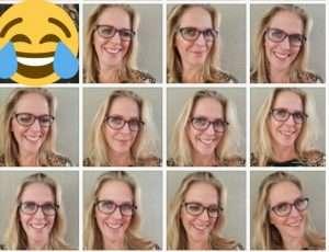selfies - bregblogt.nl