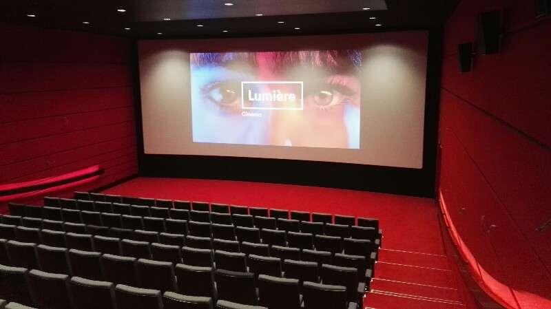 Lumière Cinema - bregblogt.nl