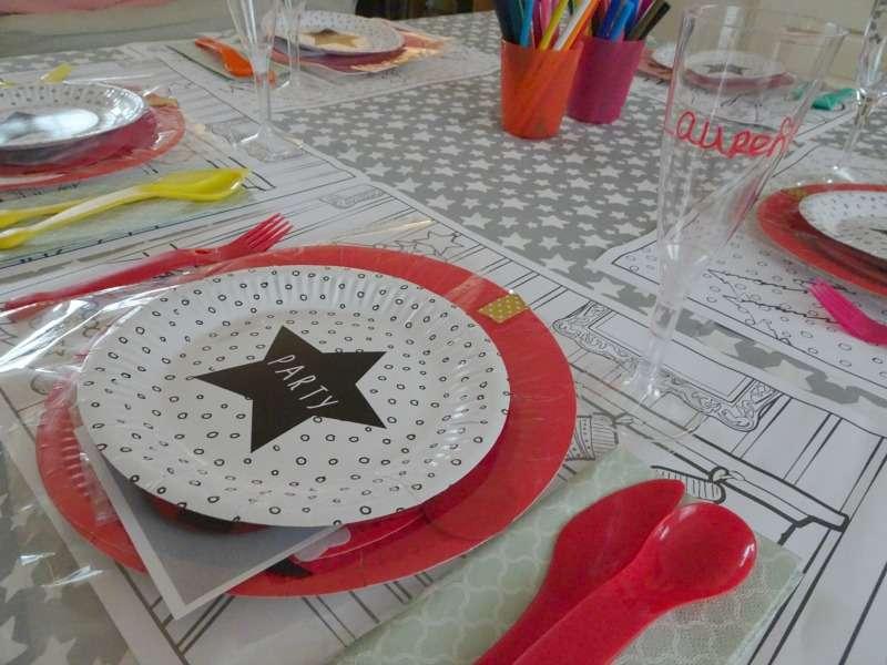 Kindertafel Kerst bregblogt.nl