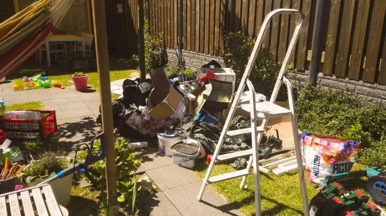 tuin opruimen schuur bregblogt.nl