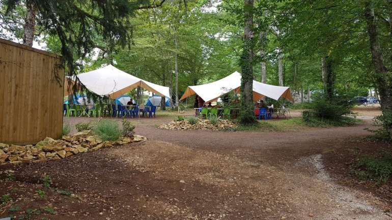 La Taverne Camping Au Bois Joli bregblogt.nl