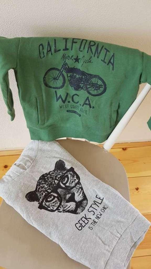 hoodie kiabi boys fashion peuter kleding bregblogt.nl