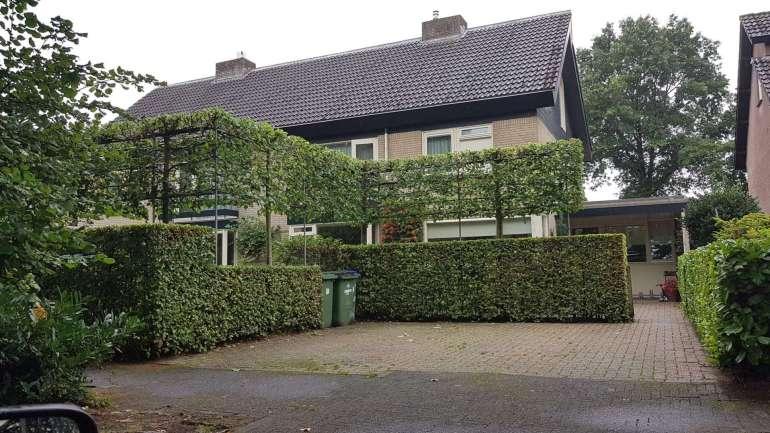 Oude huis bregblogt.nl