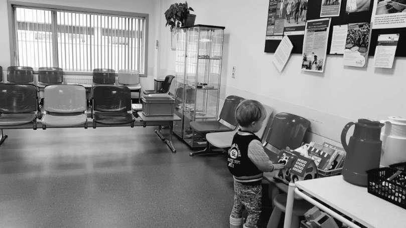 Bregblogt.nl ziekenhuis