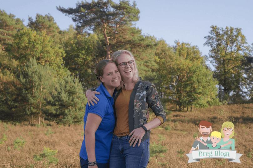 Brunsummerheide fotoshoot bregblogt.nl Ramona Pelz