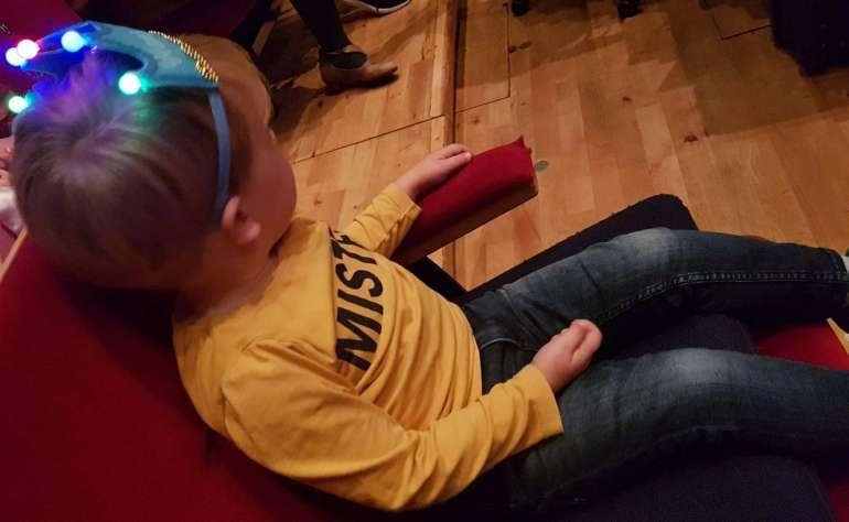 Laurens Hans en Grietje de Musical bregblogt.nl