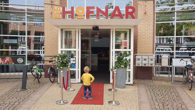 Theater de Hofnar Valkenswaard bregblogt.nl